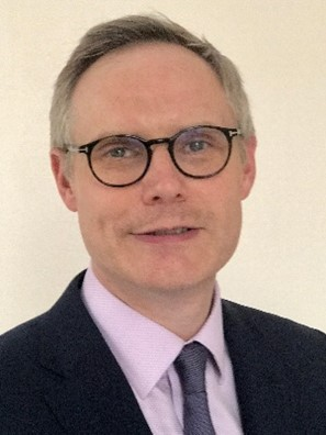 Professor Andy Fisher
